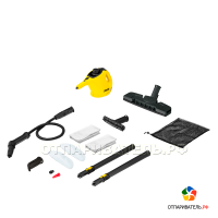 Karcher SC 1 Premium+Floor Kit пароочиститель
